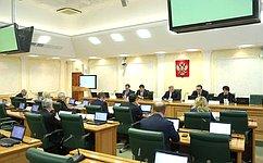 Комитет СФ побюджету ифинансовым рынкам поддержал закон ореструктуризации кредита Беларуси для строительства атомной электростанции