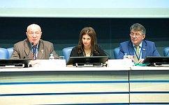 В.Озеров: Представители гражданского общества могут помочь законодателям вделе обеспечения безопасности надорогах