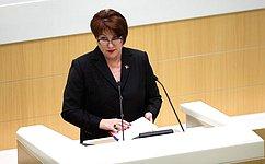 Совет Федерации одобрил закон для финансирования мероприятий, связанных спрофилактикой иустранением последствий коронавирусной инфекции
