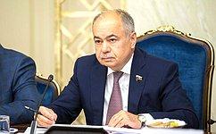 И.Умаханов: Установление Международного дня парламентаризма– это отражение растущей роли парламентов вмире