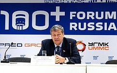 А. Чернецкий: Многоэтажное строительство– локомотив всей экономики страны