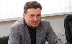 ВСтавропольском крае активно развиваются инновации, модернизируется бизнес— В.Гаевский
