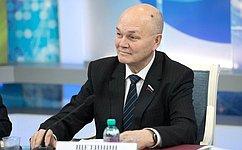 М.Щетинин принял участие вработе Международной конференции, посвященной развитию масложировой отрасли