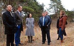 Кисловодским курортно-лечебным парком должна управлять отдельная государственная структура— В. Рязанский