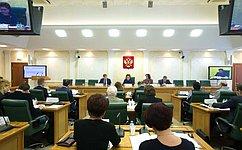 Г. Карелова: Франчайзинг способен ускорить развитие социального предпринимательства
