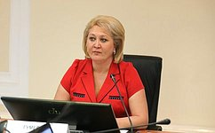 Члены Комитета СФ понауке, образованию икультуре обсудили реализацию нацпроекта «Культура» врегионах