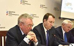В.Бекетов: Наша задача— создать новые рабочие места населе