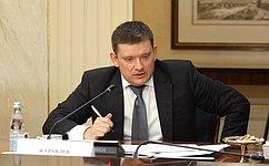 Н. Журавлев: Наш законопроект позволит урегулировать правовой статус апартаментов