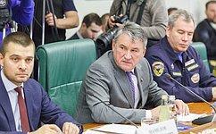 Темой заседания Комитета общественной поддержки жителей Юго-Востока Украины стало создание движения «Дети против войны» ирасследование проекта «Народный трибунал»