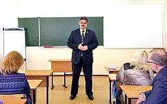 А. Широков: сегодня важно защитить интересы горняков ирыбаков