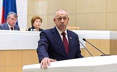 Совет Федерации одобрил закон олюбительском рыболовстве