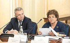 И. Каграманян: Приоритет врешении проблем наркомании– профилактика