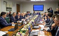 Комитет СФ поэкономической политике рекомендовал палате ратифицировать Договор оТаможенном кодексе ЕАЭС