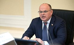 А. Дмитриенко: Последовательная работа синвесторами– одна изосновных задач региональной власти