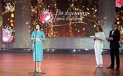 М. Павлова: ВЧелябинске реализован уникальный конкурс красоты среди девушек сограниченными возможностями здоровья