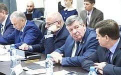 Развитие Арктики внесет вклад вэкономику России— В.Семенов
