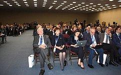 Районам Крайнего Севера требуются специальные меры государственной поддержки— В.Зганич