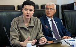 И. Рукавишникова: Понятие «эффективный контракт» требует совершенствования