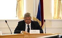 М. Козлов: Впериод пандемии вКостромской области были приняты эффективные меры поподдержке предприятий