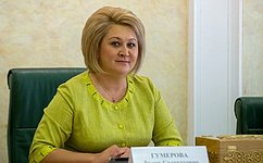 Послание Президента наполнено четкими поручениями, которые нужно брать иреализовывать— Л.Гумерова
