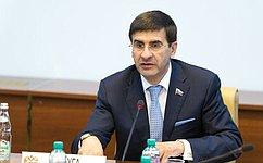 И. Зуга: Комплексное планирование морских акваторий необходимо включать вСтратегию пространственного развития России