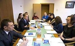 А. Кутепов провел совещание повопросу предоставления земельных участков многодетным семьям Санкт-Петербурга
