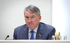 Утверждены изменения всостав Комиссии СФ поконтролю задостоверностью сведений одоходах сенаторов ичленов их семей