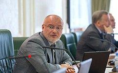 Сенаторы рекомендовали палате одобрить ряд изменений визбирательное законодательство