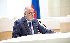 Одобрены изменения вУК РФ, предусматривающие ответственность заорганизацию «каруселей» навыборах