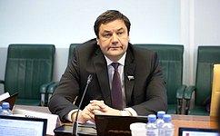 И.Фомин: Совершенствуется законодательство, касающееся развития туристской отрасли вРоссии