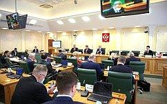 Профильный Комитет СФ рекомендовал палате одобрить изменения вКоАП РФ