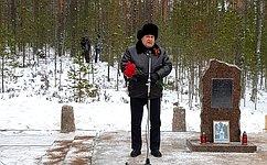 А.Ракитин: Увековечивание подвига советского солдата– это сохранение воинской славы России