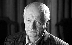 Л. Гумерова выразила соболезнования всвязи скончиной М.Захарова