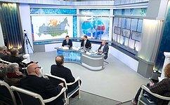 К. Косачев: Мы намерены выстраивать российскую избирательную систему, превосходя самые высокие мировые стандарты