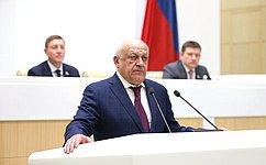 Уточнены полномочия органов государственной власти субъектов РФ всфере увековечения памяти погибших при защите Отечества