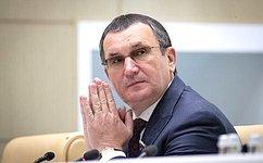 Н.Федоров провёл прием граждан поличным вопросам