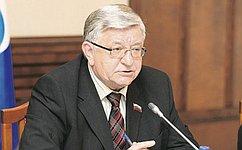 Алексей Беспаликов прокомментировал итоги весенней сессии Совета Федерации иподелился своим видением перспектив развития региона