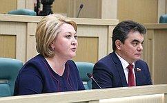 Совет поинтеллектуальной собственности при Совете Федерации преобразован вСовет поинтеллектуальной собственности при Председателе СФ