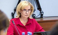 И. Святенко: Запрос насоциальную стабильность вобществе отражен поправками вКонституцию РФ