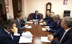 С1января 2019года вСамарской области осуществлен переход нановую систему обращения сотходами— А.Майоров