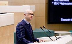 А. Беляков внес законопроект, вводящий контроль запедофилами-рецидивистами при помощи системы ГЛОНАСС