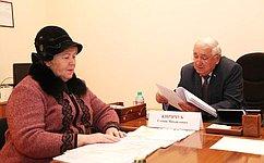 С.Киричук: Задача органов власти всех уровней– максимально помогать гражданам