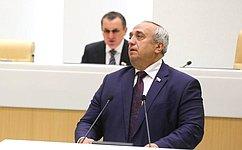 Органы местного самоуправления муниципальных округов наделены полномочиями осуществления первичного воинского учета