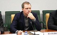 А. Кутепов подготовил законопроект для поддержки экспорта табачной продукции, производимой натерритории РФ