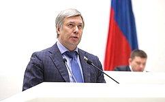 Сенаторы одобрили изменения, направленные намодернизацию итехнологическое развитие системы стандартизации