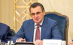 Н. Федоров: Близость позиций помногим вопросам— надежная основа для дальнейшего укрепления сотрудничества России иЭфиопии