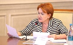 Н.Болтенко: Устранение пробелов взаконодательстве существенно укрепит местное самоуправление