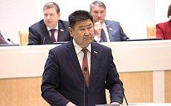 ВСовете Федерации одобрили изменения взакон опорядке выплаты пенсий военным пенсионерам, выехавшим наПМЖ запределы России
