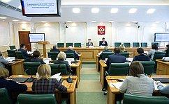 Надо законодательно закрепить обязательное содержание образовательных программ попредметам естественно-научного цикла— В.Смирнов
