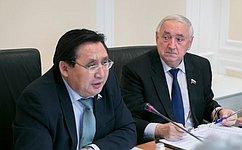 Ускоренный рост дальневосточных изабайкальских регионов становятся приоритетным направлением развития страны— А. Акимов